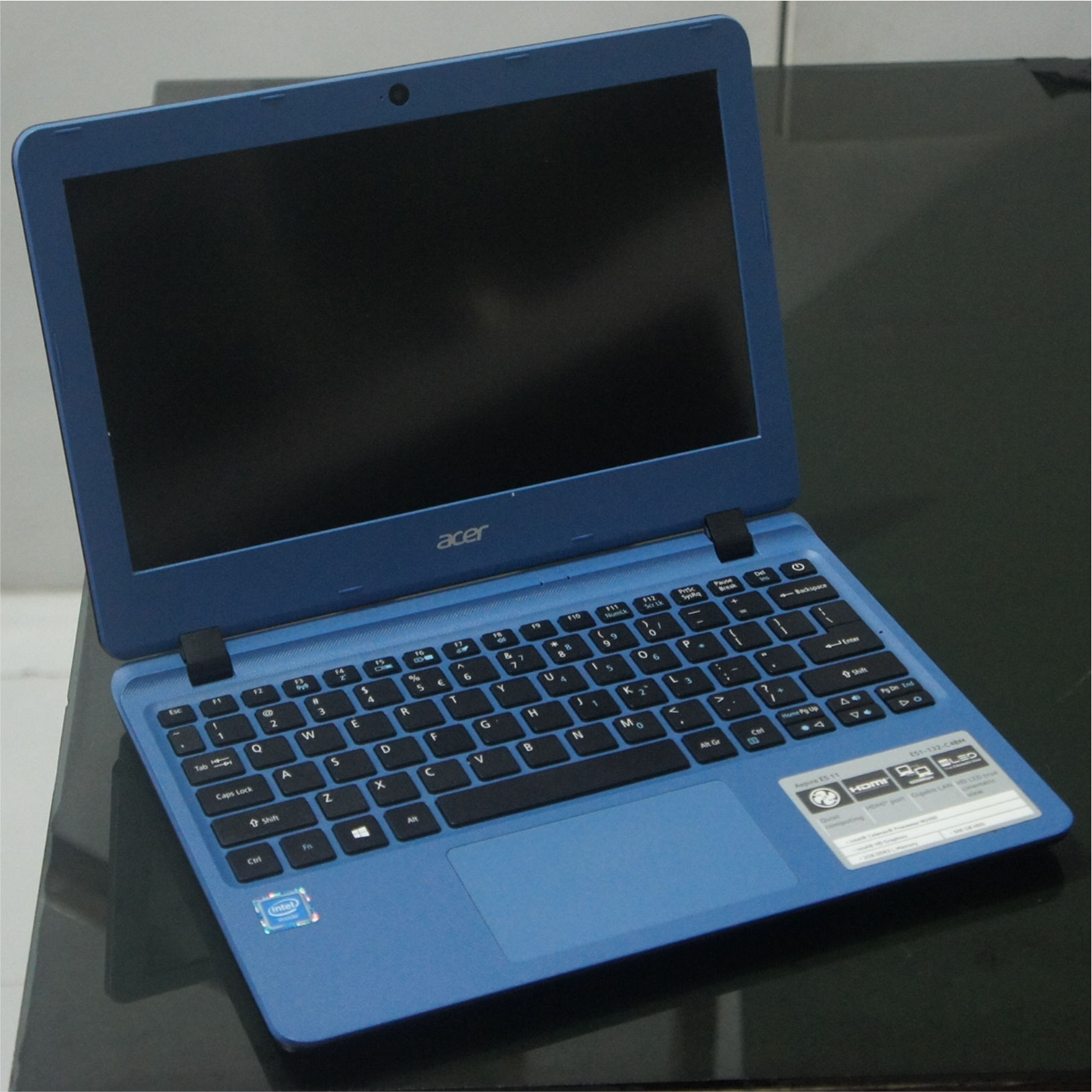 Acer Aspire ES11-132 Netbook Second