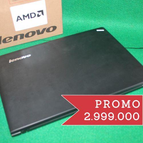 Lenovo G40-45 AMD A6 Gaming