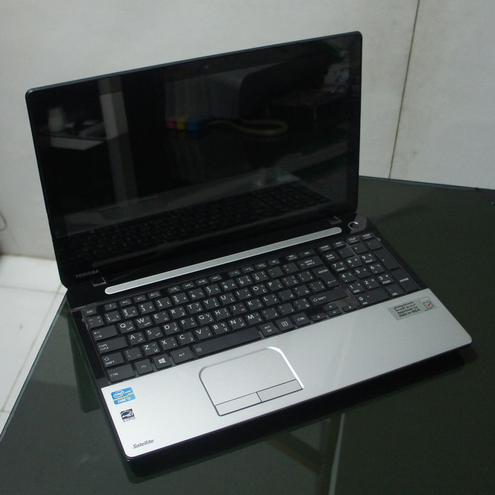 Toshiba Satellite C50T-AO52 TouchScreen