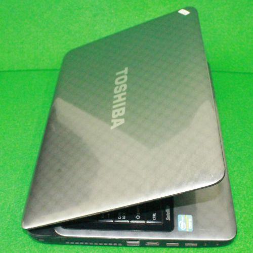 Toshiba Satellite L745 Core i3
