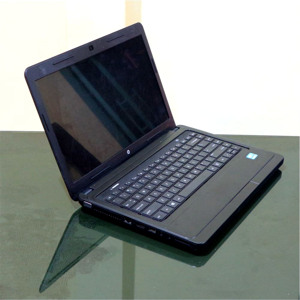 Laptop HP 430 Core i3 Sandybridge