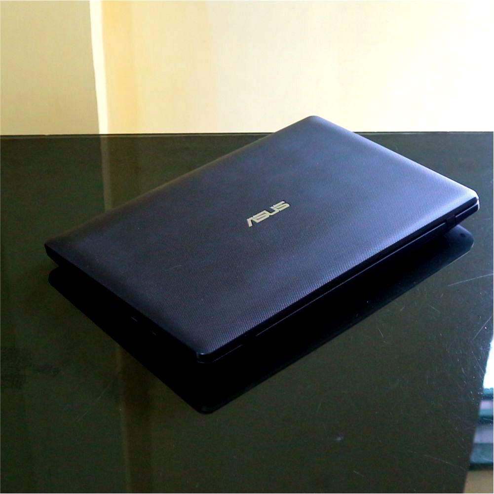 Netbook Asus 12 inch X200MA Black