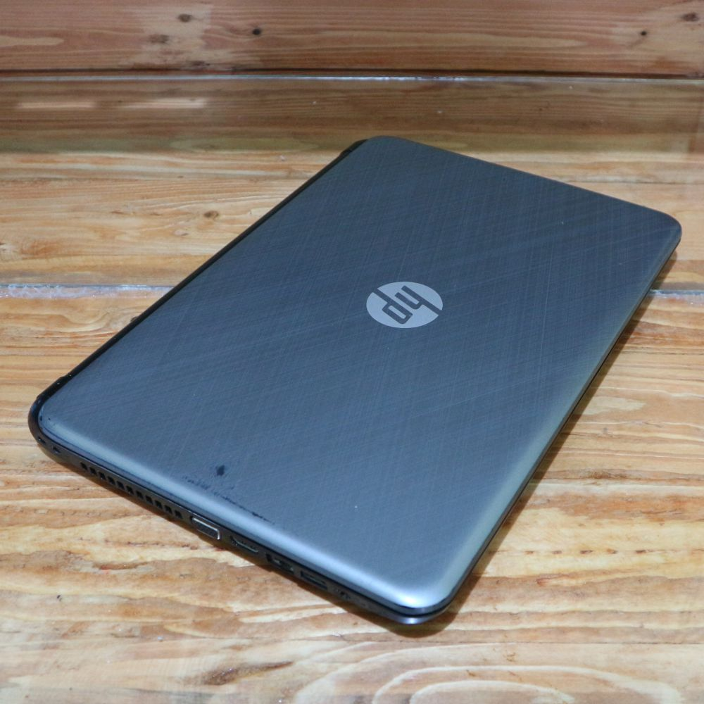 Hp 14-r202TX Laptop Gaming