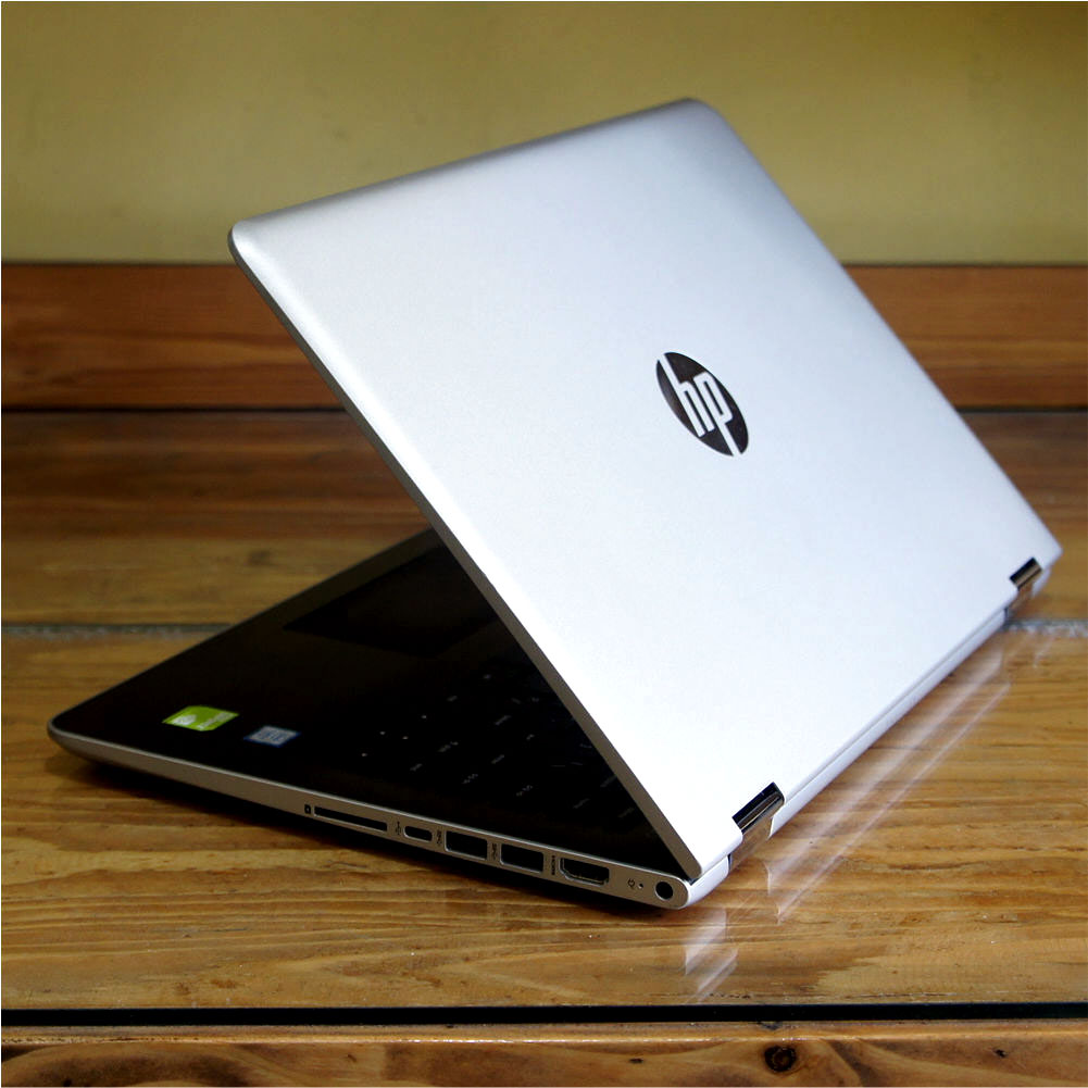Hp Pavilion X360 14-ba0xx  Laptop Gaming Touchscreen