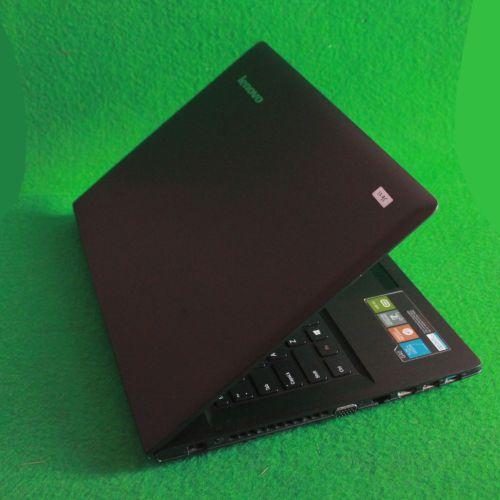 Laptop Gaming Bekas Lenovo G40 AMD A6
