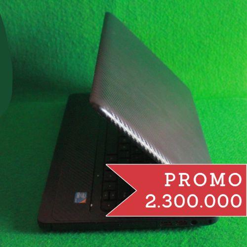 Laptop HP430 Core i3 Murah