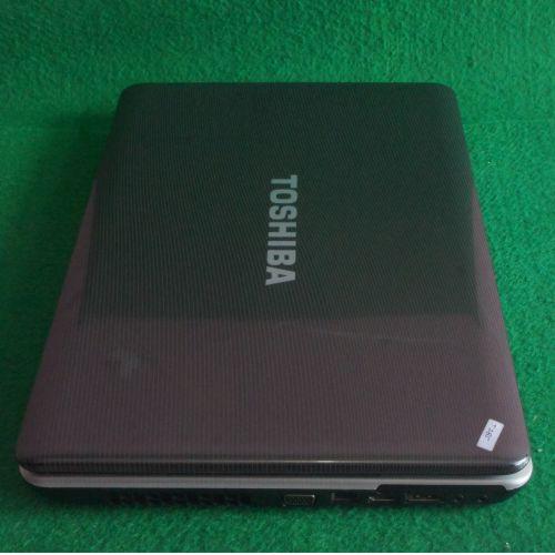 Laptop Gaming Corei3 Toshiba L500 Murah