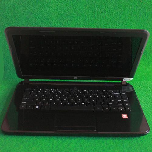 Laptop Bekas Murah HP-14 AMD E1-2100 APU