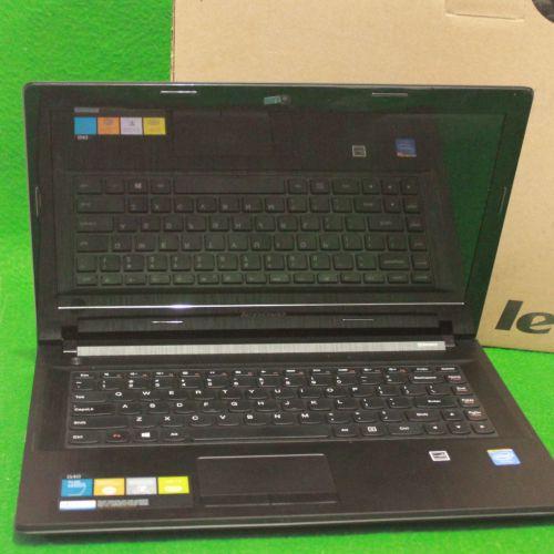 Laptop Bekas Murah Lenovo G40