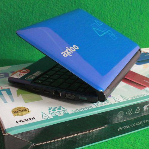 Netbook Second Axioo Pico CJM Murah