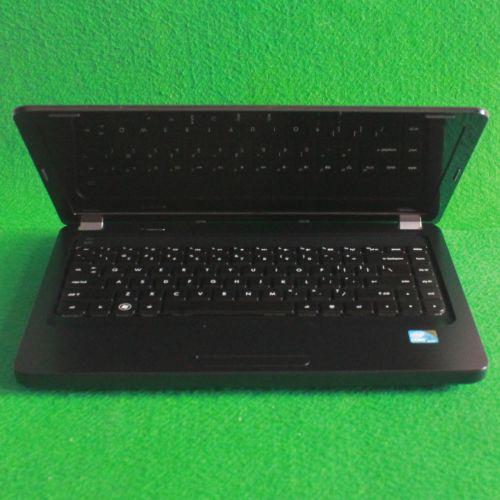 Laptop Bekas Harga Promo Compaq CQ42 Core I3