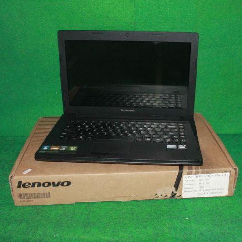 Laptop Bekas Murah Lenovo G405