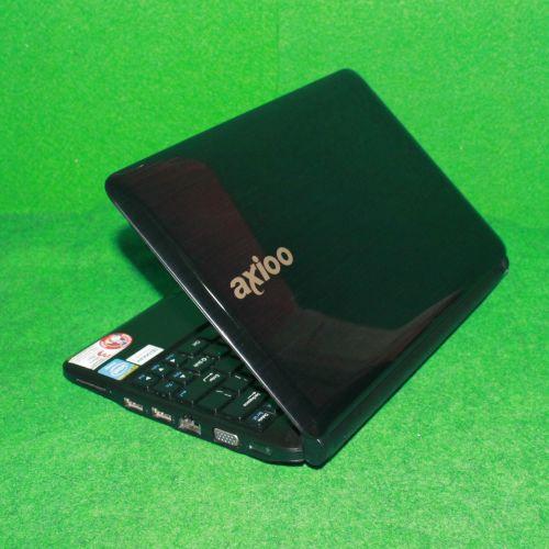 Netbook Bekas Murah Axioo Pico CJM Dual Core