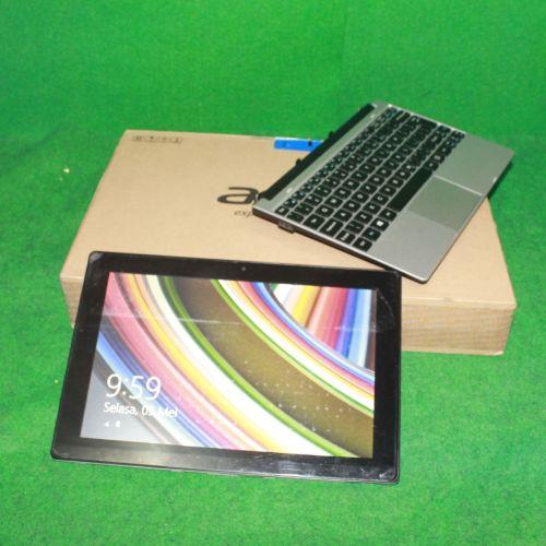 Netbook Tablet Acer One 10 Bekas Murah