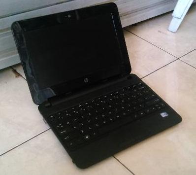 Netbook Bekas HP Mini