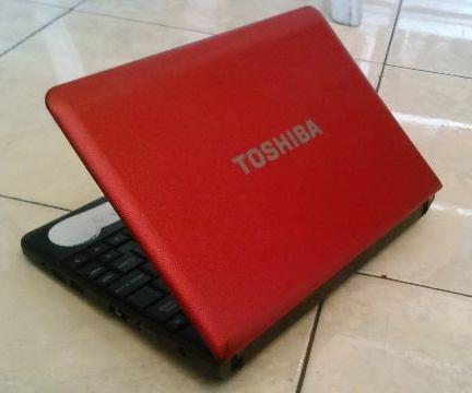 Harga Netbook Toshiba NB510 Murah