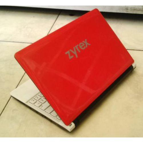 Netbook Bekas ZYREX Sky LW1221