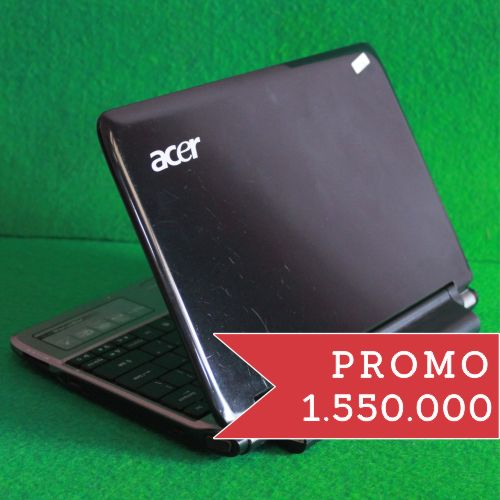 Netbook Acer AO 751h second