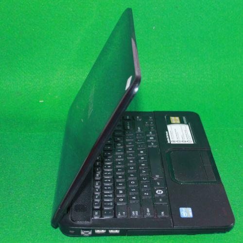 Toshiba C840 bekas Core i3 Sandybridge