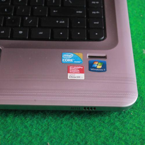 HP Pav DV6 Core i7 Murah