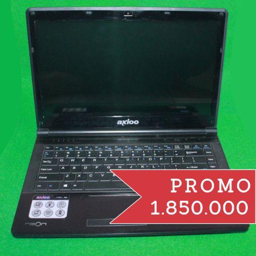 Laptop AXIOO Neon RNW Dual Core
