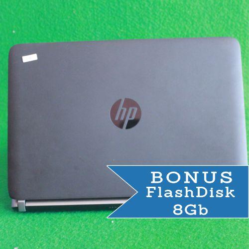 Laptop Bekas Istimewa HP Probook 430 G2 Core i5
