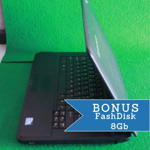 Laptop Bekas Lenovo G450 Dual Core