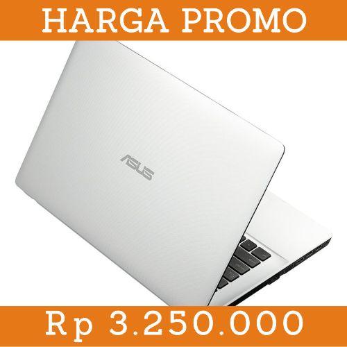Asus X454WA-VX005 - 2GB - AMD E1-6010 - 14