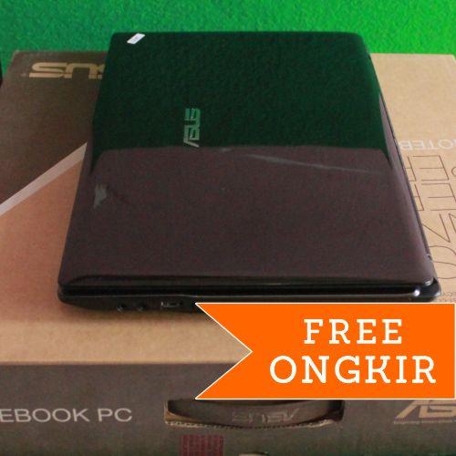 Laptop Gaming murah Asus k43u