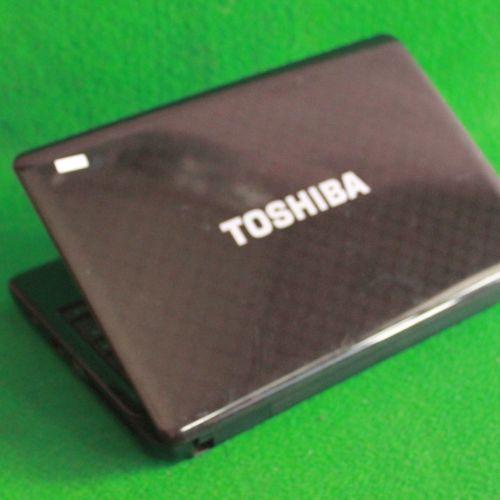 Laptop Bekas Toshiba L730 Core i3