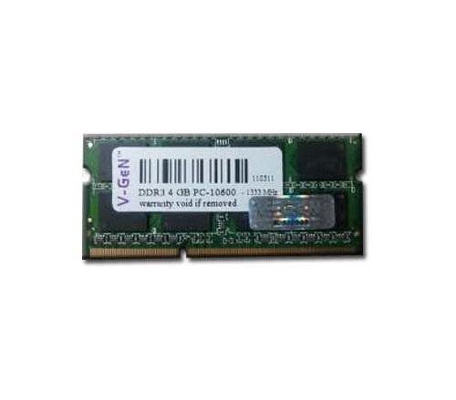 Sodim Bekas V-gen DDR3 4gb PC 10600