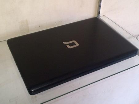 Laptop Bekas Compaq CQ42