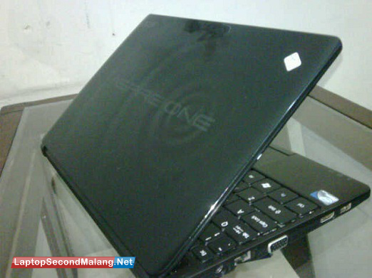 Netbook Second Acer AO D270