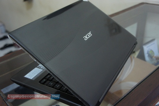Laptop 2Nd Core i3 Murah Acer Aspire 4752