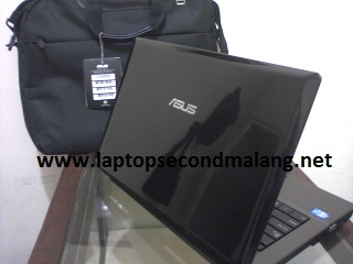 Laptop 2nd Core i3 - Asus A44H