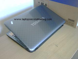 Laptop Super Gaming Toshiba Satellite L745