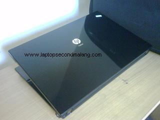Laptop Second HP Probook 4410s