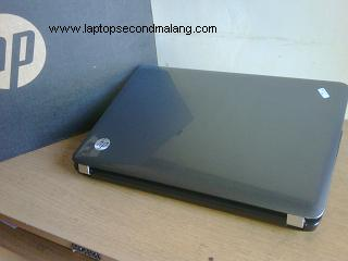 Laptop Bekas-HP Pavilion G4 (Like New)
