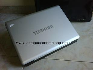 Toshiba Satellite L310