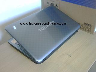 Laptop Gaming Like New - Toshiba Satellite L745