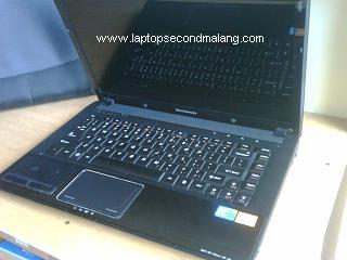 Laptop Seken Core i3 Kondisi Normal