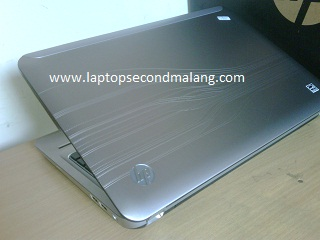 Laptop Second Core i5 Hp Pavilion DM 4
