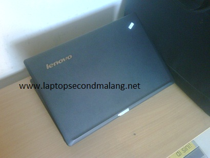 Notebook 2nd - Lenovo G460