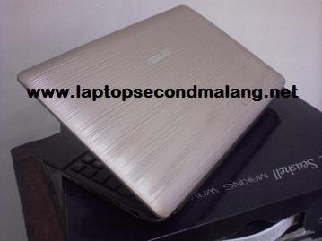 Netbook 2nd - Asus Eee PC