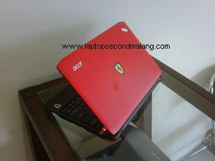 Acer Ferrari One 200 Series