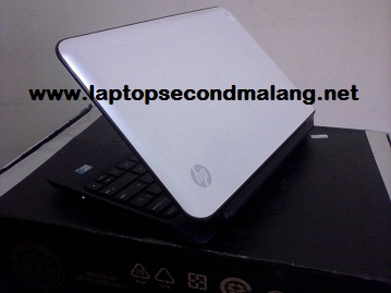 Netbook 2nd - HP Mini 110-3500