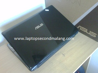 Laptop Super Gaming Asus A43T Series