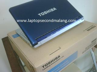 Toshiba NB305 Colour Blue