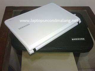 Samsung NC108 Colour White