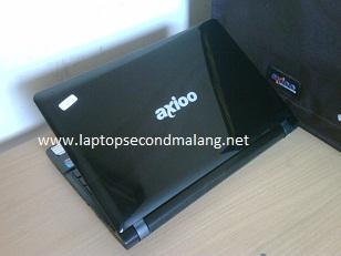 Netbook Intel Atom Axioo Pico PJM